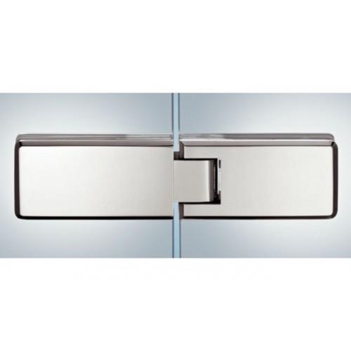 Balama Hafele Style cabina dus 180 grade sticla-sticla 8-10 mm, 45 kg