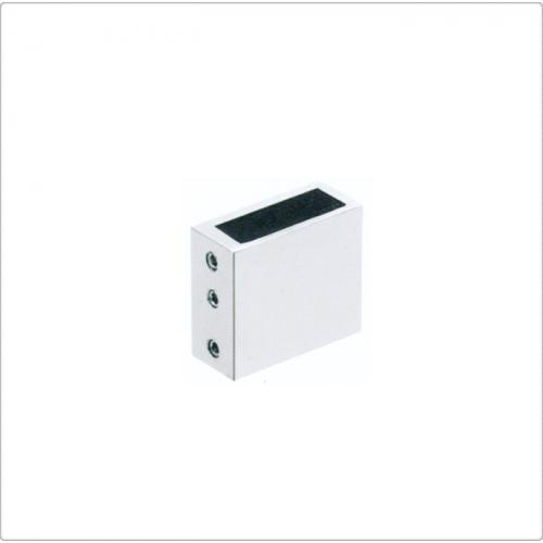 Conector capat perete/teava dreptunghiulara