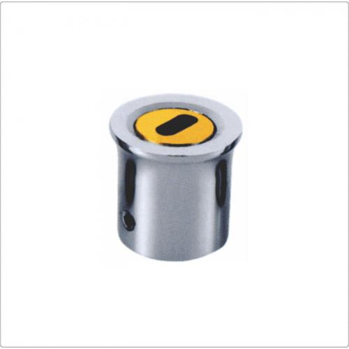Conector capat perete/teava rotunda FI 25