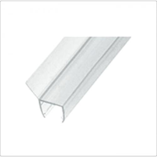 Garnitura siliconica 135 grade, flansa laterala