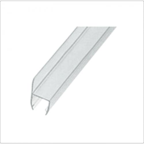 Garnitura siliconica 180 grade, flansa laterala