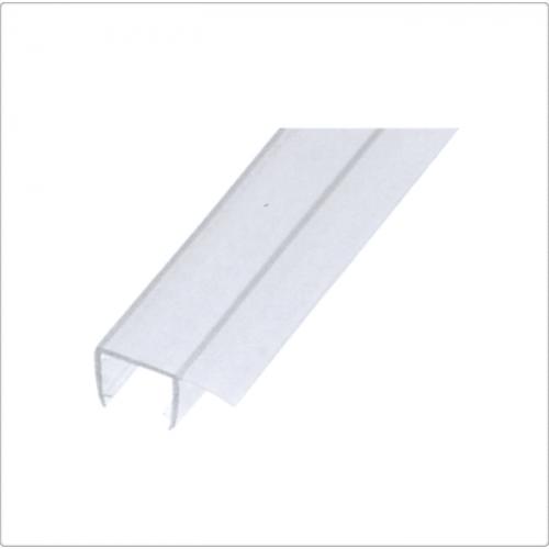 Garnitura siliconica 90 grade, flansa laterala