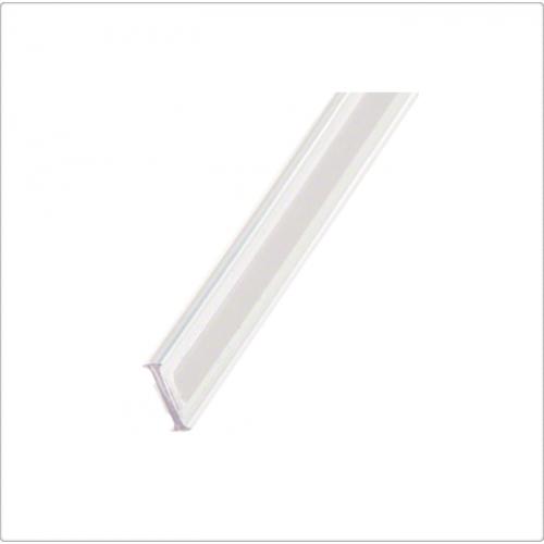 Garnitura siliconica tip 'H' cu adeziv