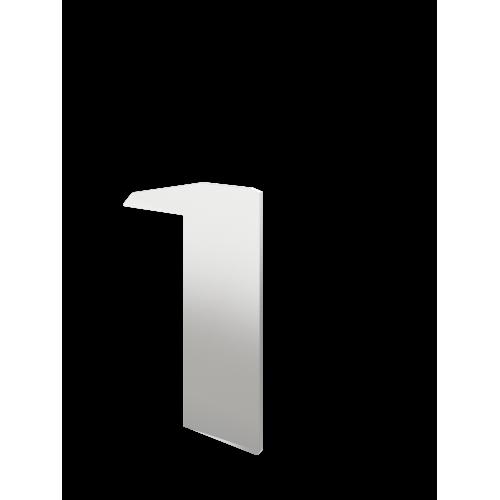 Capac mascare capat profil lateral (stanga)